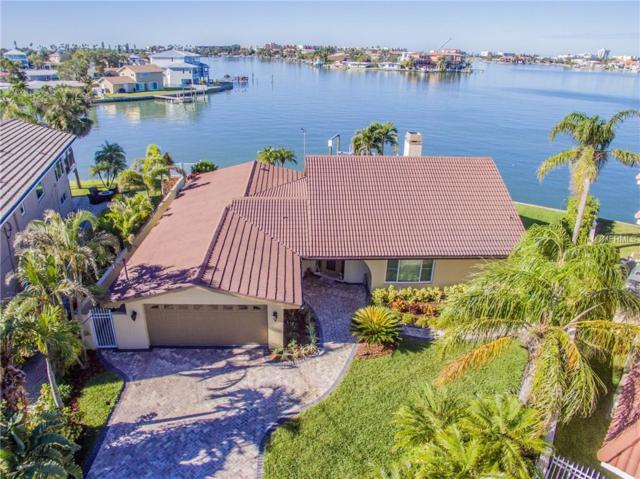 16122 6TH Street E, Redington Beach, FL 33708 (MLS #U7842820) :: Burwell Real Estate