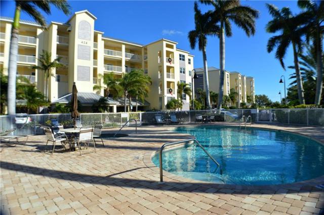 423 150TH Avenue #1304, Madeira Beach, FL 33708 (MLS #U7842901) :: The Duncan Duo Team