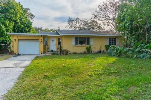 2711 Blossom Drive, Sarasota, FL 34239 (MLS #U7842915) :: McConnell and Associates