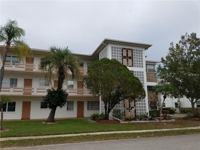 6015 19TH Street N #217, St Petersburg, FL 33714 (MLS #U7842973) :: The Duncan Duo Team