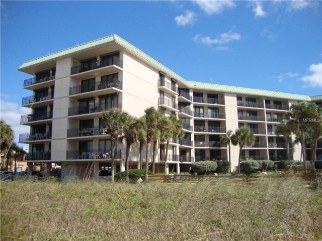 2618 Gulf Boulevard #507, Indian Rocks Beach, FL 33785 (MLS #U7842983) :: Chenault Group