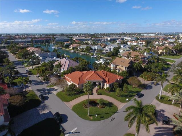 612 1ST Avenue S, Tierra Verde, FL 33715 (MLS #U7843110) :: The Signature Homes of Campbell-Plummer & Merritt