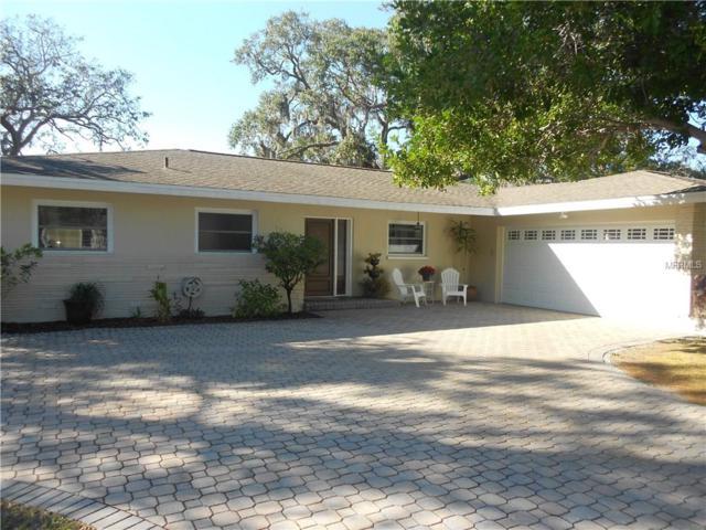 1365 Orange Avenue, Belleair, FL 33756 (MLS #U7843139) :: Burwell Real Estate