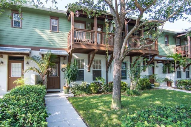 309 8TH Avenue N, St Petersburg, FL 33701 (MLS #U7843165) :: Gate Arty & the Group - Keller Williams Realty