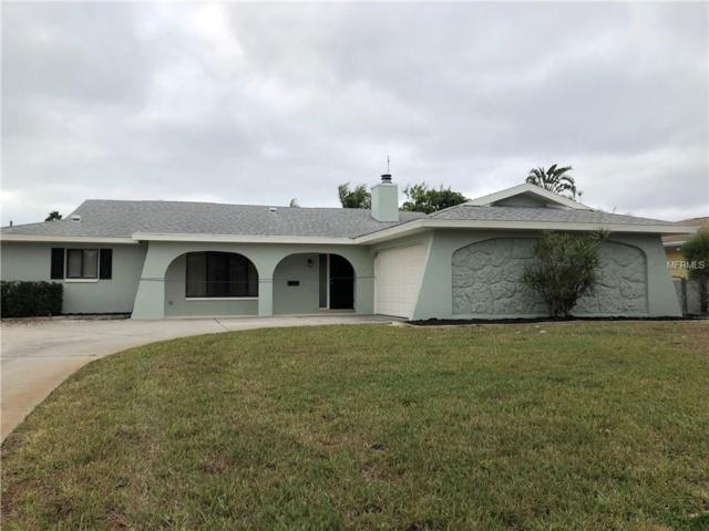2970 Alton Drive, St Pete Beach, FL 33706 (MLS #U7843176) :: Gate Arty & the Group - Keller Williams Realty