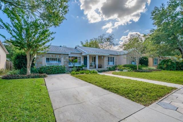 460 24TH Avenue N, St Petersburg, FL 33704 (MLS #U7843190) :: Gate Arty & the Group - Keller Williams Realty