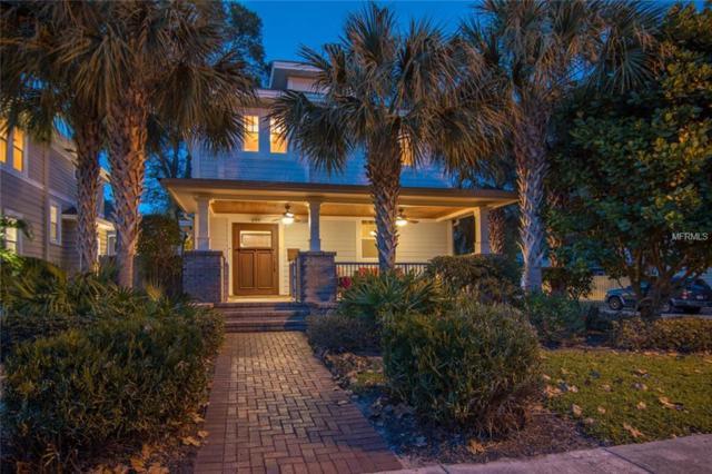 255 16TH Avenue NE, St Petersburg, FL 33704 (MLS #U7843390) :: Gate Arty & the Group - Keller Williams Realty