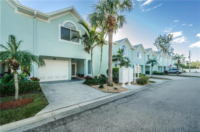 655 Garland Circle, Indian Rocks Beach, FL 33785 (MLS #U7843422) :: Chenault Group