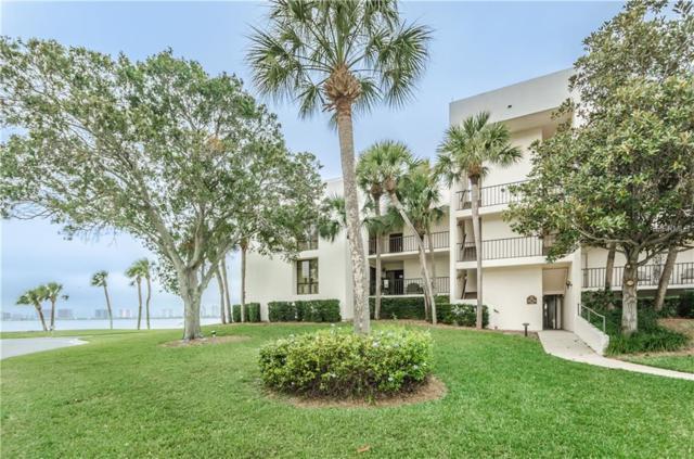 50 Coe Road #135, Belleair, FL 33756 (MLS #U7843527) :: Burwell Real Estate