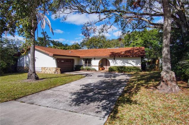 202 Mehlenbacher Road, Belleair, FL 33756 (MLS #U7843562) :: Burwell Real Estate