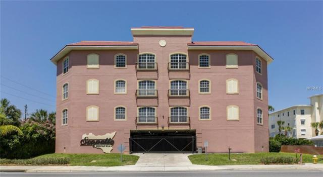 2200 Gulf Boulevard #203, Indian Rocks Beach, FL 33785 (MLS #U7843580) :: Chenault Group