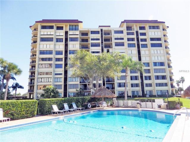 700 Island Way #402, Clearwater Beach, FL 33767 (MLS #U7843582) :: Burwell Real Estate