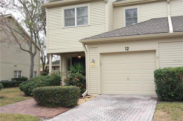 12 Pelican Place, Belleair, FL 33756 (MLS #U7843616) :: Burwell Real Estate
