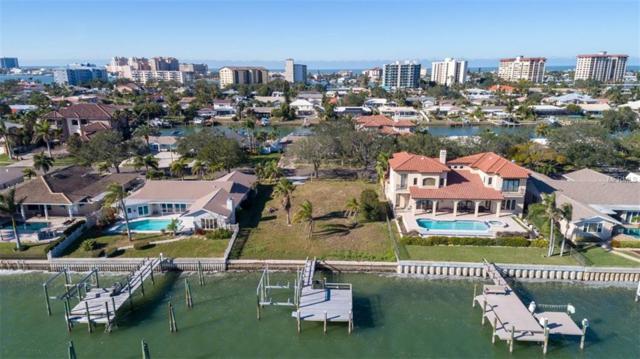 667 Harbor Island, Clearwater Beach, FL 33767 (MLS #U7843748) :: Chenault Group