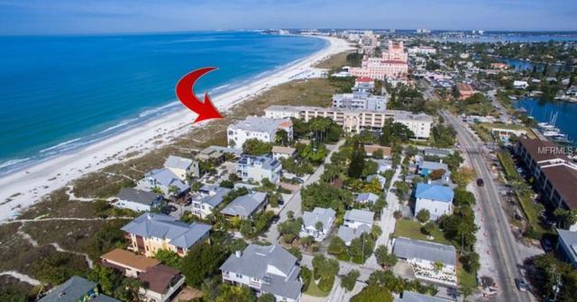 3110 1ST Street W #102, St Pete Beach, FL 33706 (MLS #U7843806) :: Chenault Group