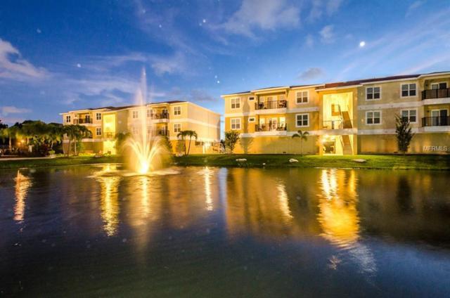6421 Banyan Boulevard #303, New Port Richey, FL 34652 (MLS #U7843809) :: Team Bohannon Keller Williams, Tampa Properties