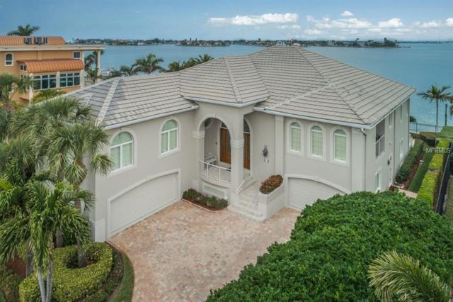 28 Paradise Lane, Treasure Island, FL 33706 (MLS #U7843829) :: The Signature Homes of Campbell-Plummer & Merritt