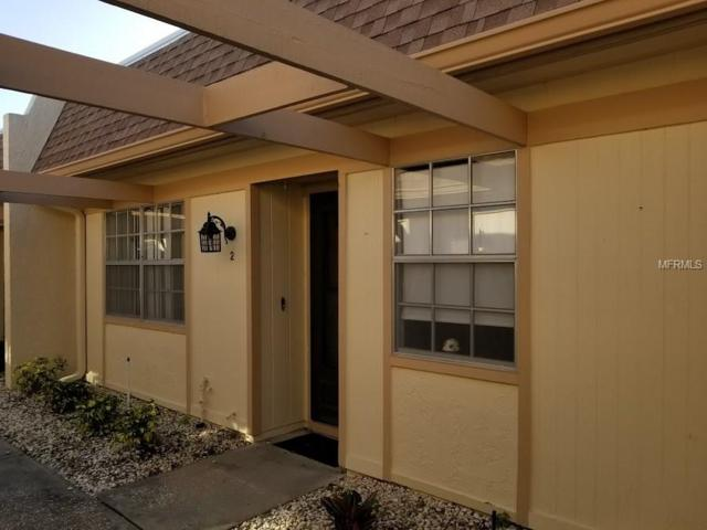11211 Carriage Hill Drive #2, Port Richey, FL 34668 (MLS #U7843843) :: The Duncan Duo Team