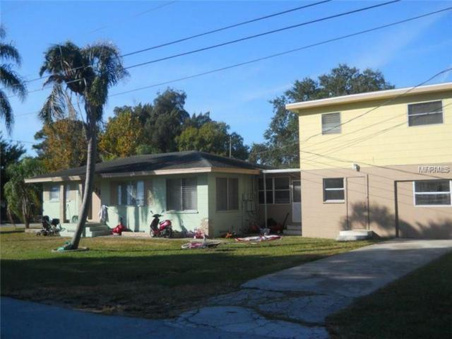 7181 49TH Avenue N, St Petersburg, FL 33709 (MLS #U7843860) :: The Lockhart Team