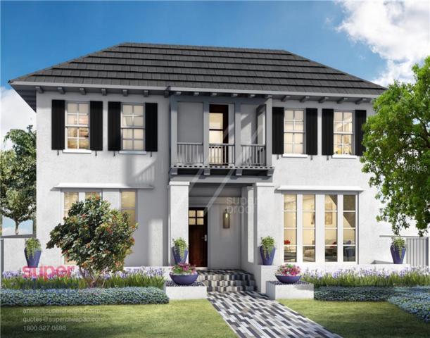 146 18TH Avenue NE, St Petersburg, FL 33704 (MLS #U7843889) :: The Signature Homes of Campbell-Plummer & Merritt