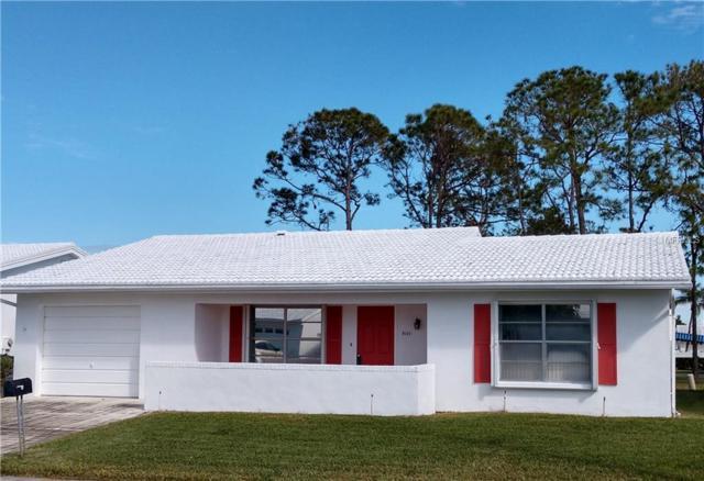 9145 36TH Way N #6, Pinellas Park, FL 33782 (MLS #U7843936) :: The Lockhart Team