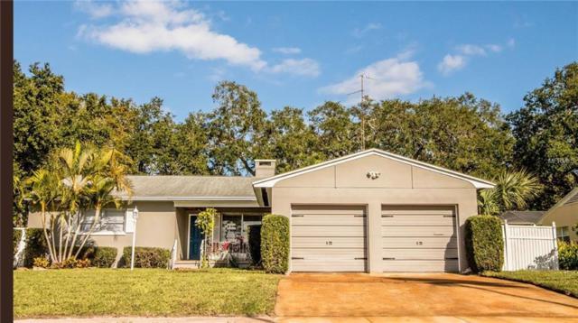 163 Osceola Road, Belleair, FL 33756 (MLS #U7843937) :: Burwell Real Estate