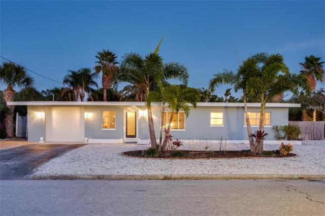 385 S Tessier Drive, St Pete Beach, FL 33706 (MLS #U7844051) :: Revolution Real Estate