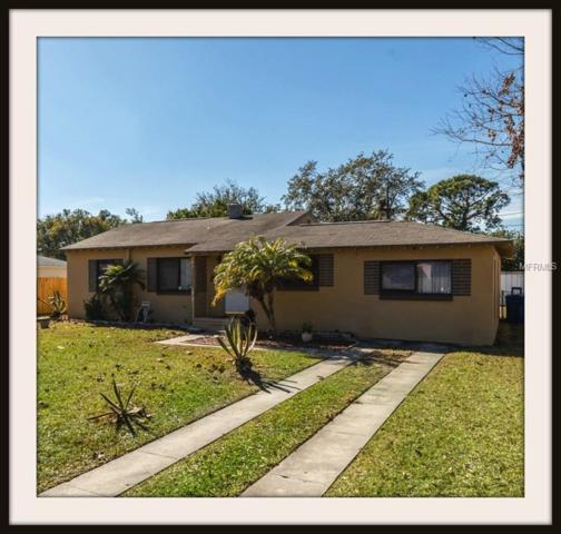 1418 Winchester Road N, St Petersburg, FL 33710 (MLS #U7844062) :: Griffin Group