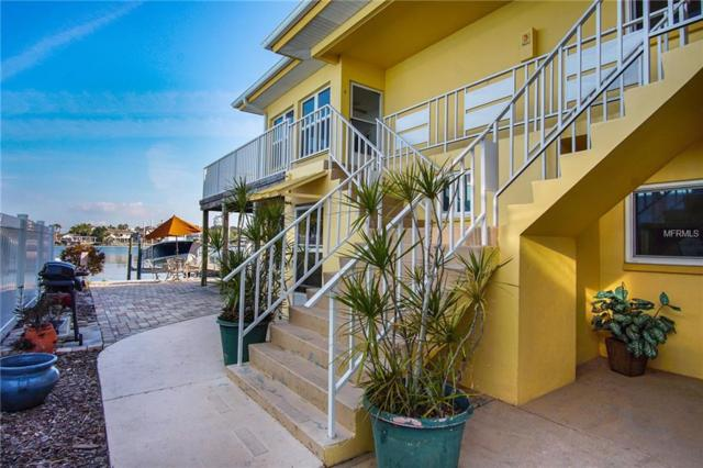 2211 Bay Boulevard, Indian Rocks Beach, FL 33785 (MLS #U7844069) :: Chenault Group