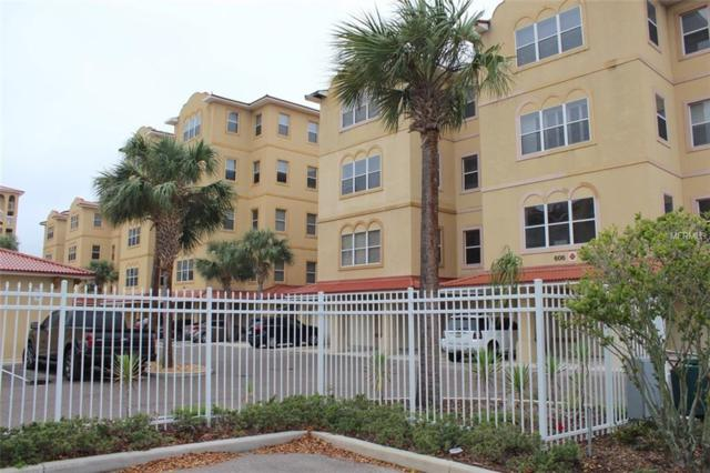 612 Wells Court #201, Clearwater, FL 33756 (MLS #U7844070) :: Gate Arty & the Group - Keller Williams Realty