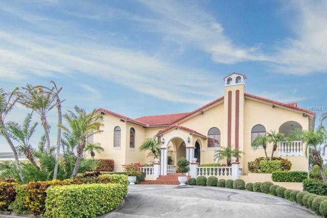 111 20TH Street, Belleair Beach, FL 33786 (MLS #U7844114) :: Chenault Group