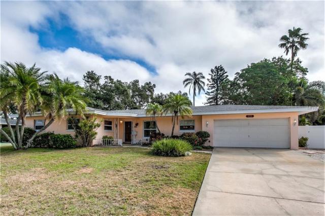 1731 Eagles Nest Drive, Belleair, FL 33756 (MLS #U7844216) :: Burwell Real Estate