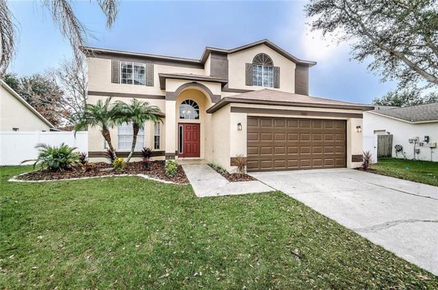 1305 Flaxwood Avenue, Brandon, FL 33511 (MLS #U7844229) :: Delgado Home Team at Keller Williams