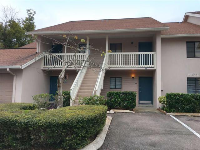 3704 Greenery Court #104, Tampa, FL 33618 (MLS #U7844247) :: Team Bohannon Keller Williams, Tampa Properties