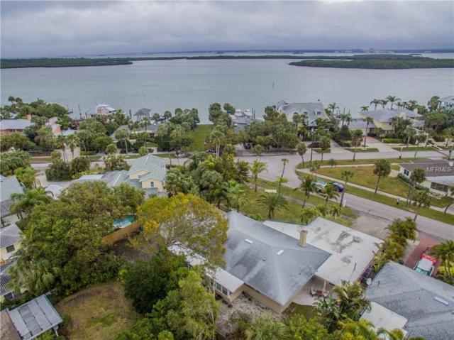 1040 Mandalay Avenue, Clearwater Beach, FL 33767 (MLS #U7844275) :: Burwell Real Estate