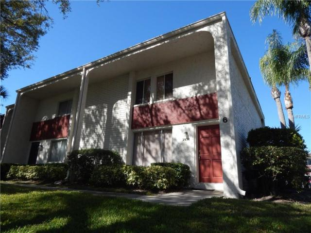 2938 Pine Cone Circle, Clearwater, FL 33760 (MLS #U7844278) :: Revolution Real Estate