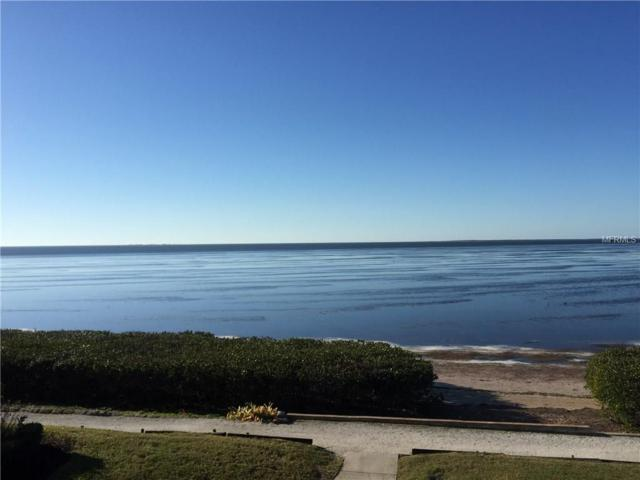 425 Mariner Drive #425, Tarpon Springs, FL 34689 (MLS #U7844284) :: Chenault Group