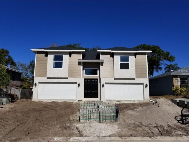 107 Sunrise Drive, Palm Harbor, FL 34683 (MLS #U7844351) :: Chenault Group