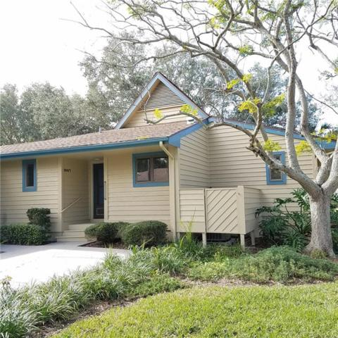 1007 Caravel Court, Tarpon Springs, FL 34689 (MLS #U7844361) :: The Duncan Duo Team