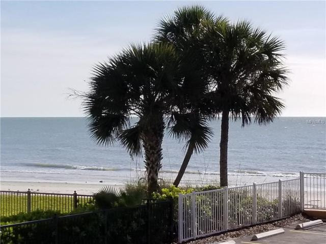 16308 Gulf Boulevard #102, Redington Beach, FL 33708 (MLS #U7844384) :: Burwell Real Estate