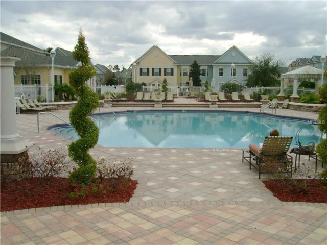 12843 Madison Pointe Circle #305, Orlando, FL 32821 (MLS #U7844421) :: The Duncan Duo Team