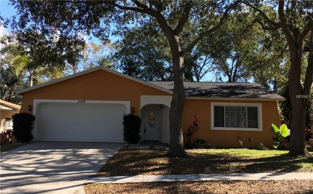 2149 Grove Valley Avenue, Palm Harbor, FL 34683 (MLS #U7844443) :: Chenault Group