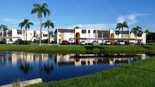 109 Fernwood Circle #109, Seminole, FL 33777 (MLS #U7844459) :: Revolution Real Estate