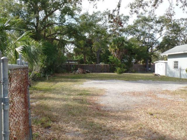 Quincy Street S, St Petersburg, FL 33711 (MLS #U7844489) :: Gate Arty & the Group - Keller Williams Realty