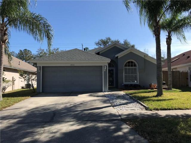 1533 Scotch Pine Drive, Brandon, FL 33511 (MLS #U7844496) :: Griffin Group
