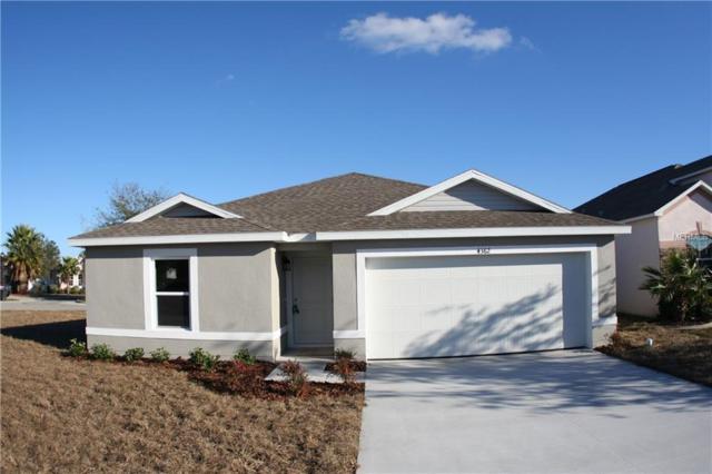 4362 High Ridge Avenue, Spring Hill, FL 34609 (MLS #U7844498) :: The Duncan Duo Team