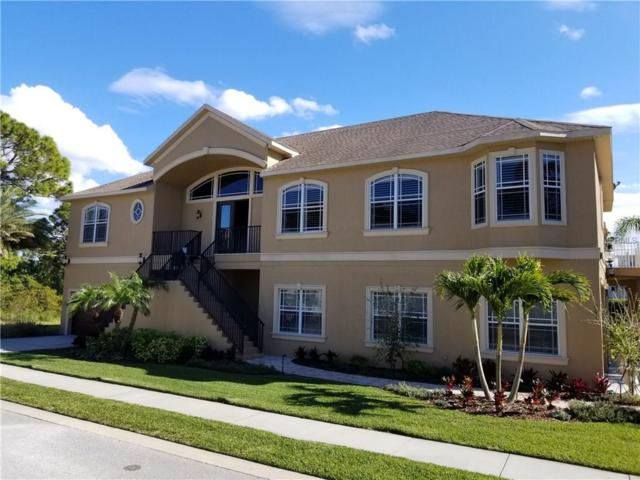2012 Harbour Watch Circle, Tarpon Springs, FL 34689 (MLS #U7844513) :: Chenault Group