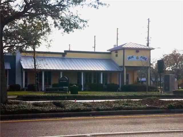351 W Bay Drive, Largo, FL 33770 (MLS #U7844520) :: The Duncan Duo Team