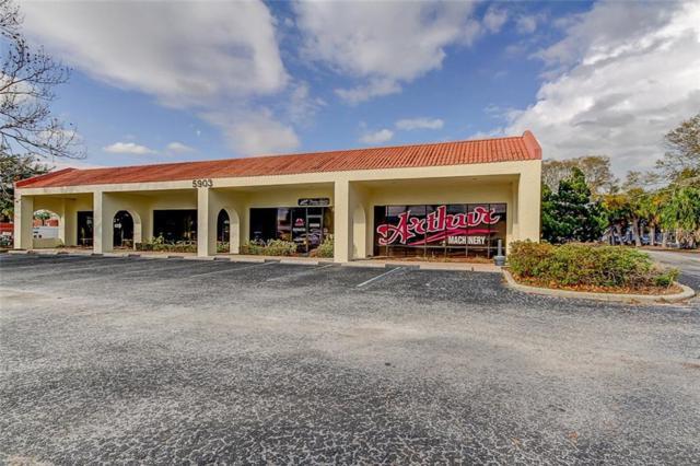 5903 Johns Road, Tampa, FL 33634 (MLS #U7844536) :: The Duncan Duo Team