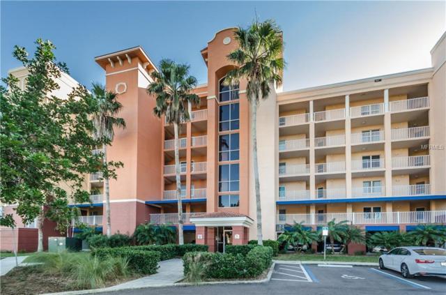 16700 Gulf Boulevard #621, North Redington Beach, FL 33708 (MLS #U7844557) :: Burwell Real Estate